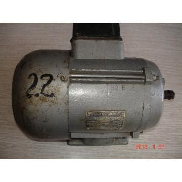 Vand Motor Electric 380v by Motor Electric Electromotor Trifazat B 3 0 37 Kw 3000 Rot