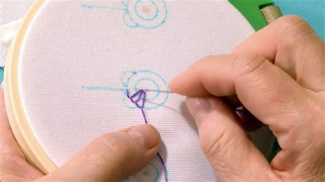 hand embroidery video classic sewing magazine