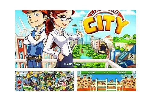 little big city games baixar gratis