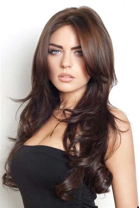 Hair Brunettes by 20 Hairstyles Hairstyles 2017 2018