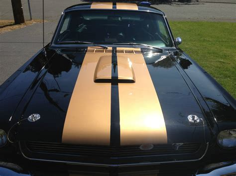1966 Shelby Mustang Gt350h Hertz Edition For Sale In