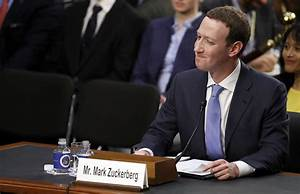 'Um... no': Zuckerberg protects his own privacy in ...