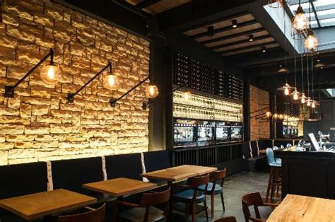 Wine Bar Design by Napoleon Food Wine Bar Its Cosy And Easy Going