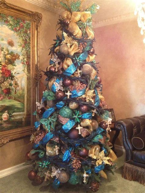 show me decorating christmas tree christmas trees