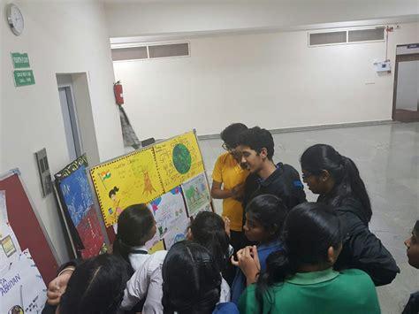 swachhata pakhwada  vydehi school