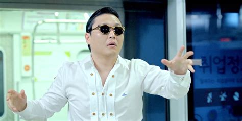 Who Makes Psy's Gangnam Style Sunglasses?