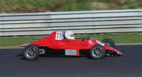 May 2018 Historic Formula Ford Racing