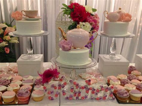 kitchen tea ideas themes ideas pretty in pink floral kitchen tea ideas