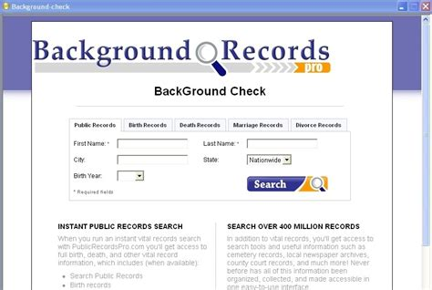 Background Check Criminal Records Free Criminal Free Criminal Records Checks Windows Criminal Records