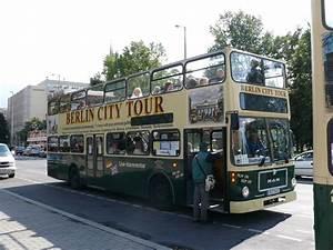 Bus Berlin Kiel : panoramio photo of berlin city tour bus ~ Markanthonyermac.com Haus und Dekorationen