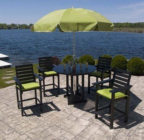 18 best images about polywood patio furniture on