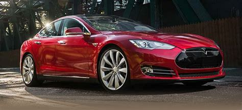 2017 New Electric Cars by Tesla Unveils New Affordable Electric Car For 2017