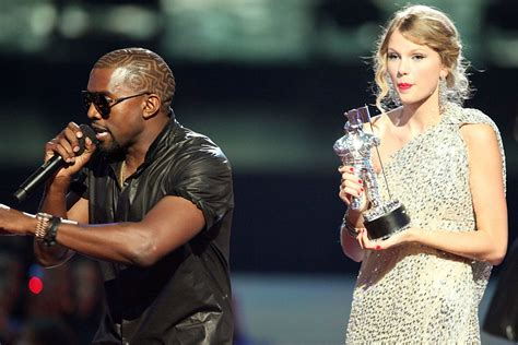 taylor swifts diary reveals reaction  kanye wests vmas