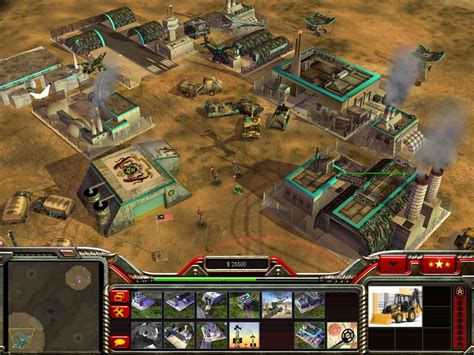 generals command conquer zero hour mod general wars games mods game malaysian cc moddb zh malaysia strategy downloads items ea