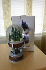 the santa clause snow globe replica santa clause 2 snow globe disney neca prop replica tim allen nib holidays snow