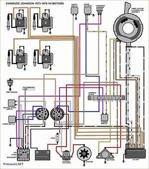 Mercury 115 Wiring Diagram 41078 Aivecchisaporilanciano It