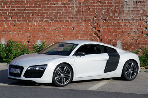 Audi R8 Photo by 2014 Audi R8 V8 Review Photo Gallery Autoblog
