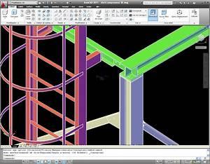 Apprendre à dessiner en 3D avec AutoCAD - OpenClassrooms