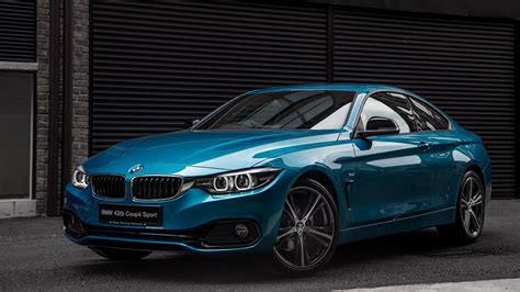 Bmw 4 Series Coupe 4k Wallpapers 2017 bmw 4 series coupe 4k wallpaper hd car wallpapers