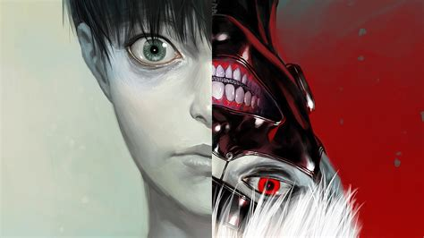 Tokyo Ghoul Wallpaper Hd ·① Download Free Cool Backgrounds