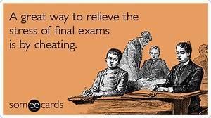 12 Finals Week Memes to Ease the Pain of Finals - Comediva