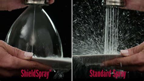 delta shieldspray faucet comparison gadgetking com
