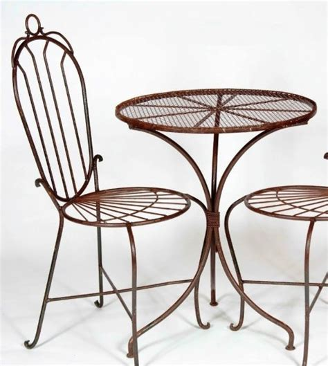 furniture decor of small patio table and chairs small