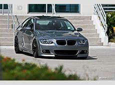 1ForAll's 2007 BMW 335i BIMMERPOST Garage