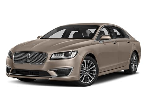 2017 Lincoln Mkz Dimensions by New 2018 Lincoln Mkz Prices Nadaguides