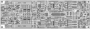Dk Tech Pcb Audio Power Amplifier  Power Amp Part Ii
