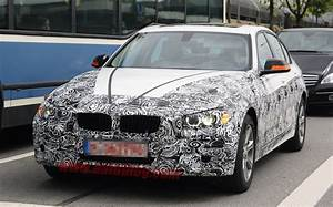 Bmw Serie 3 Forum : new bmw 3 series spotted 9th generation honda civic forum ~ Medecine-chirurgie-esthetiques.com Avis de Voitures