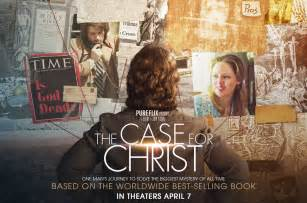 Image result for images of the case for christ movie