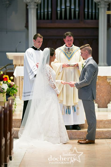 main  wedding photographer st thomas  villanova