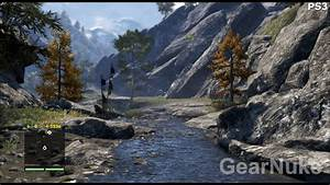 Far Cry 4 PS3 Vs PS4 Vs PC Ultra Image Comparison Shows