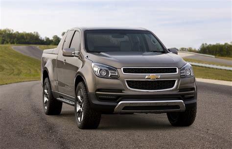 2012 Chevrolet Colorado by The All New 2012 Chevrolet Colorado Machinespider