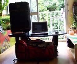 bureau nomade a propos