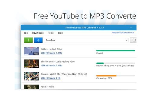 extension mp3 download youtube