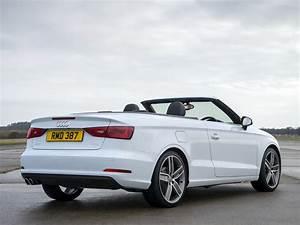 Audi A3 Tfsi : a look at the new audi a3 cabrio with a 1 4 tfsi engine autoevolution ~ Medecine-chirurgie-esthetiques.com Avis de Voitures