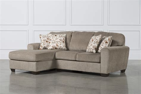 patola park sectional patola park 2 sectional w laf chaise living spaces