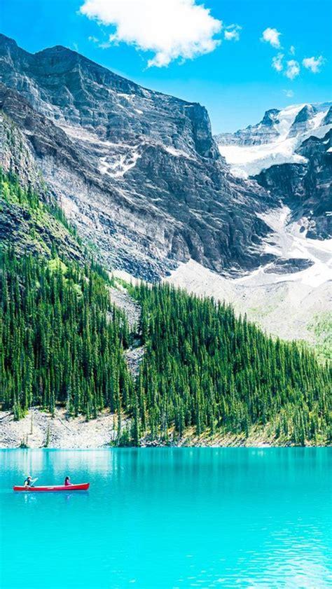 Nature cool nature landscape creative graphics lake beach flowers dreamy fantasy digital lamborghini. Pure Clear Lake Mountain Scenery #iPhone #5s #wallpaper ...