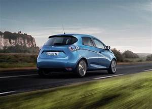Renault Zoe Autonomie : avec 300 km d autonomie la renault zoe va t elle vous brancher ~ Medecine-chirurgie-esthetiques.com Avis de Voitures