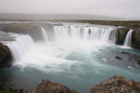 Top Iceland Waterfalls World
