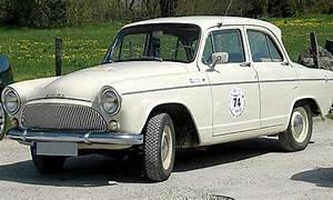 Voiture P : simca aronde p 60 voiture routi re de 1959 voitures anciennes de collection v2 ~ Gottalentnigeria.com Avis de Voitures