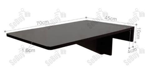 si鑒e rabattable pour table murale rabattable en bois table pour les enfants table de cuis