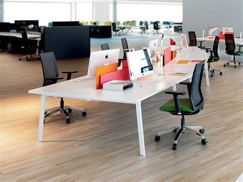 bureau bench bureau bench 2 personnes m10 forma5