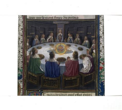 la table ronde chevaliers de la table ronde wikiwand