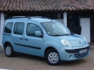 Renault Maxity Occasion : renault kangoo ii occasion blog auto carid al ~ Gottalentnigeria.com Avis de Voitures
