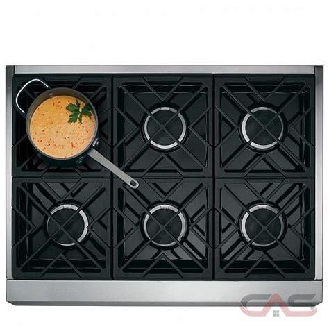 monogram zgunpss cooktop canada  price reviews  specs