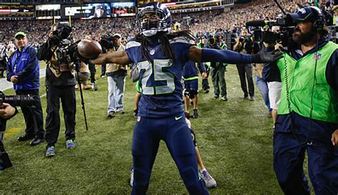 secondary der seattle seahawks