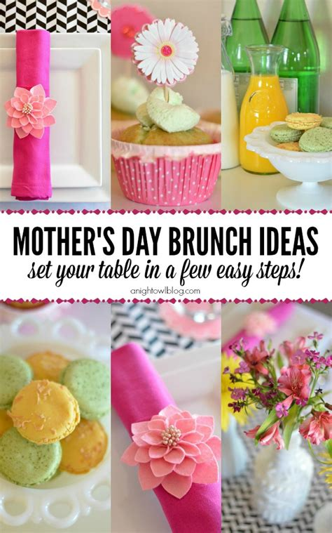 mothers day event ideas mother s day brunch ideas a night owl blog